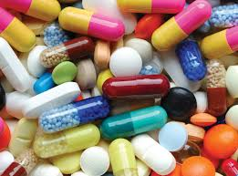 Our 4th killer: Pharmaceuticals! Don't believe it? WATCH Macklemore!